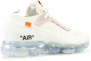 Men's Running Shoes NIKE AIR VAPORMAX OFF-WHITE