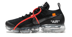 Men's Running Shoes NIKE AIR VAPORMAX OFF-WHITE Sneakers