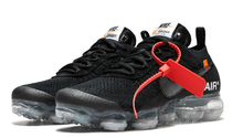 Load image into Gallery viewer, Men's Running Shoes NIKE AIR VAPORMAX OFF-WHITE Sneakers