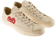 Load image into Gallery viewer, Original Converse Chuck 70 all star shoes love style 1970s men and women's