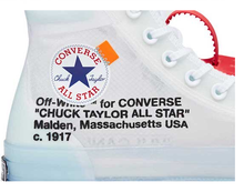 Load image into Gallery viewer, Sneakerss Shoes 1970s Converse OFF WHITE