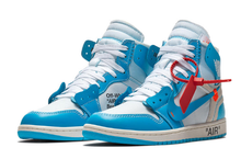 Load image into Gallery viewer, Basketball Shoes Nike Air Jordan 1X Off-White