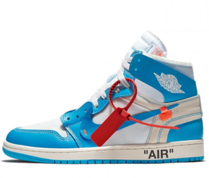 Basketball Shoes Nike Air Jordan 1X Off-White