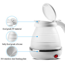Load image into Gallery viewer, kettle folding electric