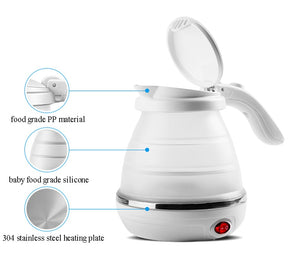 kettle folding electric