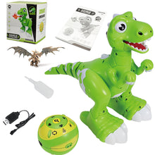 Load image into Gallery viewer, Dinosaur  toys controlled electronic