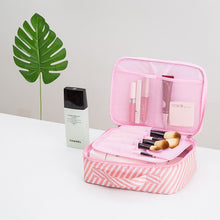 Load image into Gallery viewer, Make-up Bag cosmetic bag beautician