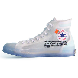 Sneakerss Shoes 1970s Converse OFF WHITE