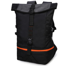 Load image into Gallery viewer, Travel Backpacks Sports Basketball Bag Breathable