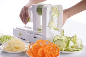 Spiral Cutter Vegetable