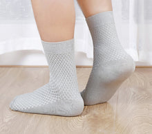 Load image into Gallery viewer, Bamboo fiber socks