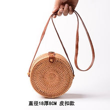 Load image into Gallery viewer, Rattan Bags