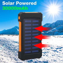 Load image into Gallery viewer, SOLAR POWER BANK