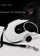 Load image into Gallery viewer, Dog Leash  Automatic Retractable