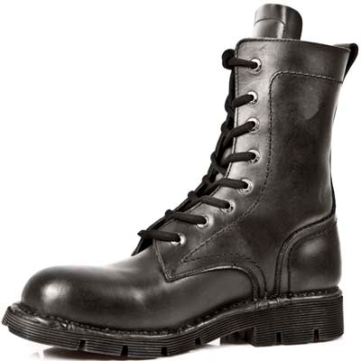 New Rock Boots  Shoes Comfort Light M.1423-S1