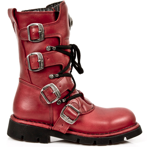 Image of New Rock Boots  Shoes Comfort Light M.1473-S12