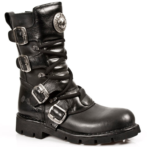 Image of New Rock Boots  Shoes Comfort Light M.1473-S1-Size 44 Only