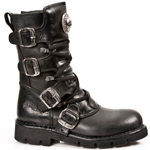 Image of New Rock Boots  Shoes Comfort Light M.1473-S1