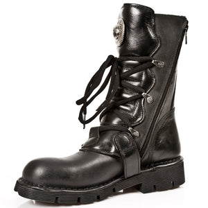 New Rock Boots  Shoes Comfort Light M.1473-S1