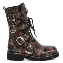 New Rock Boots  Shoes Comfort Light M.1473-S42