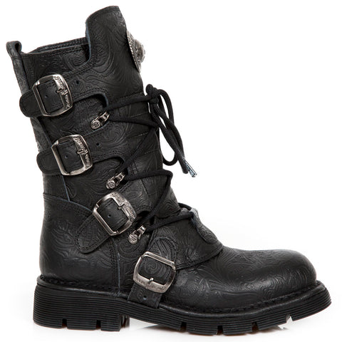 Image of New Rock Boots  Shoes Comfort Light M.1473-S43