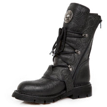 New Rock Boots  Shoes Comfort Light M.1473-S43