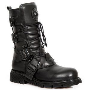 New Rock Boots  Shoes Comfort Light M.1473-S49