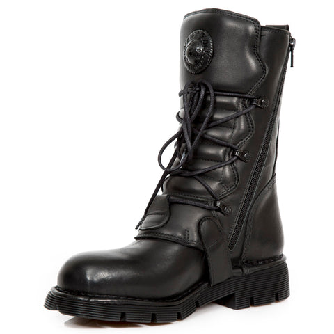 Image of New Rock Boots  Shoes Comfort Light M.1473-S49