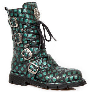 New Rock Boots  Shoes Comfort Light M.1473-S53