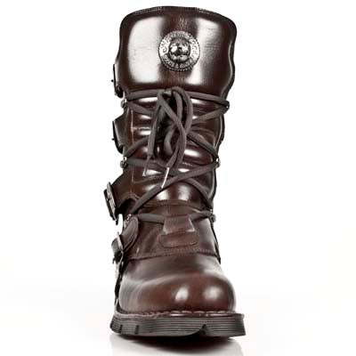 Image of New Rock Boots  Shoes Comfort Light M.1473-S8