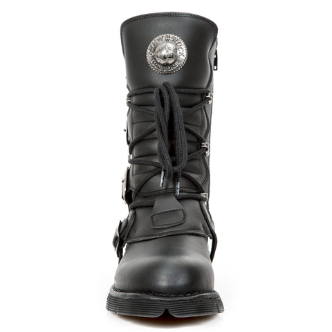 Image of New Rock Boots  Shoes Comfort Light New Rock Boots Shoes Vegan Collection M.1473-V1