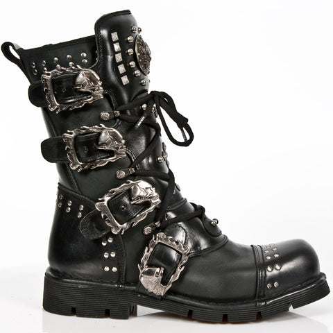 Image of New Rock Boots  Shoes Comfort Light M.1474-S1