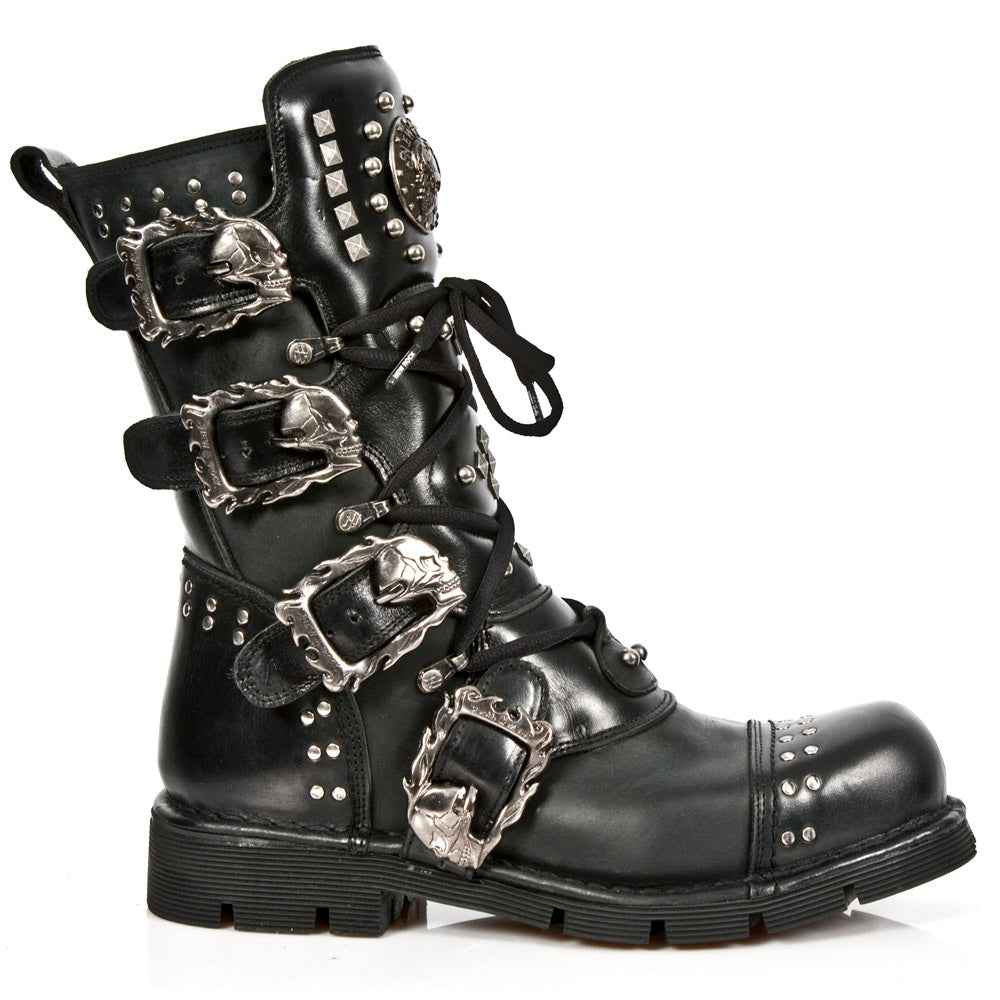 New Rock Boots  Shoes Comfort Light M.1474-S1