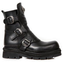 New Rock Boots  Shoes Comfort Light M.1482X-S4