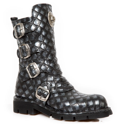Image of New Rock Boots  Shoes Comfort Light M.373X-S30