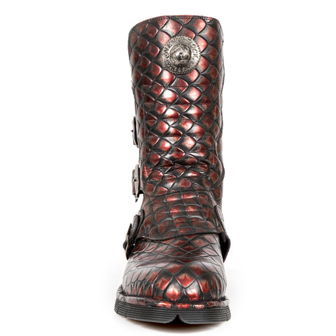 Image of New Rock Boots  Shoes Comfort Light M.373X-S31