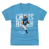 Chris Hogan Kids T-Shirt | 500 LEVEL