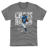 Chris Hogan Men's Premium T-Shirt | 500 LEVEL