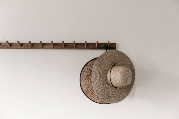 Home wall hanging rack