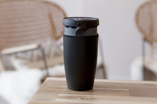 Reusable Twizz leakproof water cup Karl