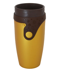 Reusable TWIZZ Coffee Cup | 350mL | Austin | Makia's World