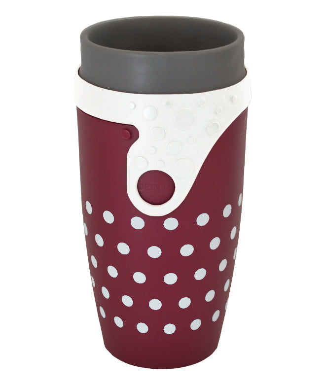 Reusable TWIZZ Travel Cup | 350mL | Julie | Makia's World