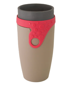 Reusable TWIZZ Coffee Cup | 350mL | Liloutine | Makia's World