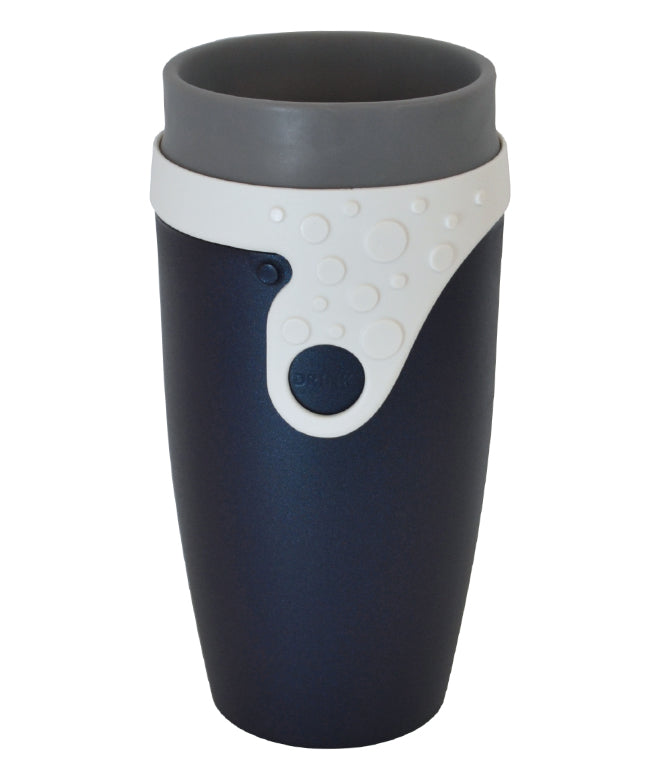 Reusable TWIZZ Travel Cup | 350mL | Moonlight | Makia's World