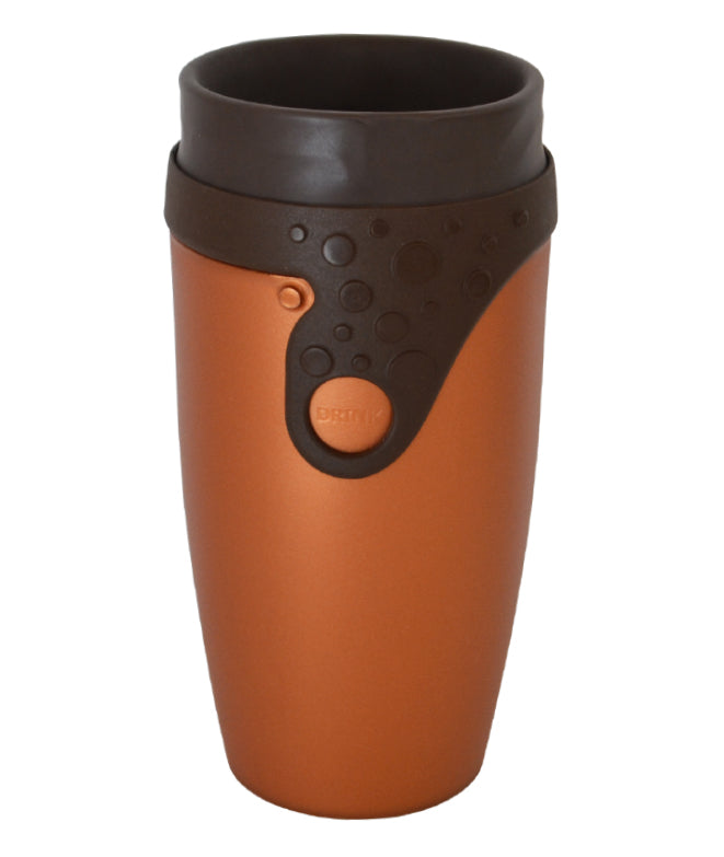 Reusable TWIZZ Mug | 350mL | Slow | Makia's World