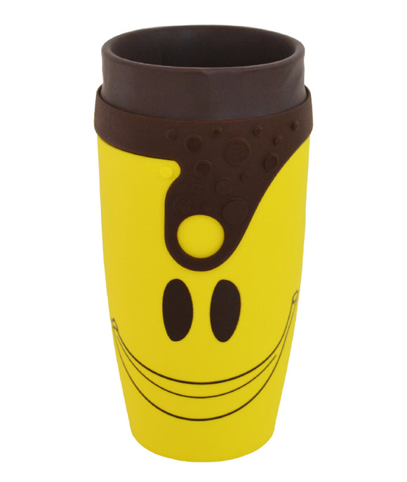 Reusable TWIZZ Cup | 350mL | Smile | Makia's World