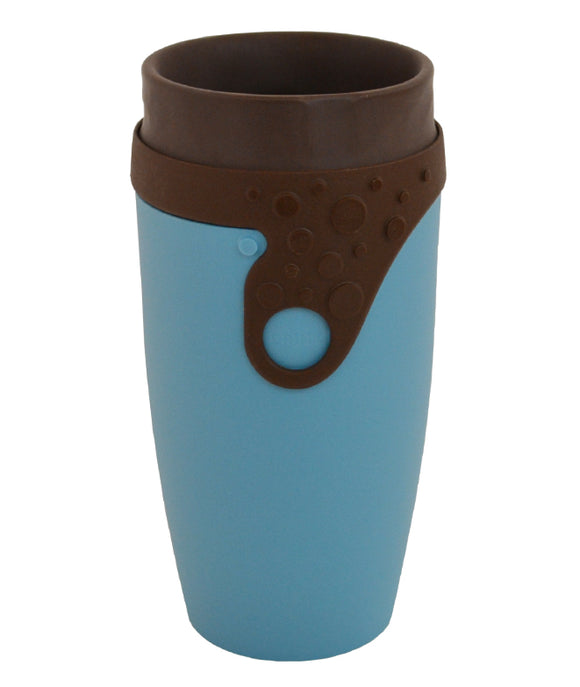 Reusable TWIZZ Travel Cup | 350mL | Vale | Makia's World