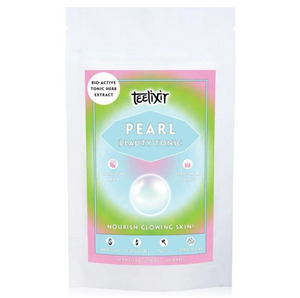 Pearl Beauty Tonic - Teelixir