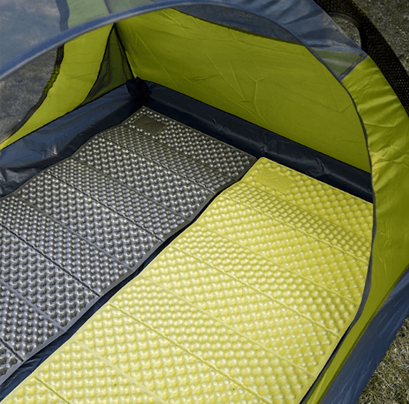 Camping Mat Portable Waterproof Foam Pad Mattress