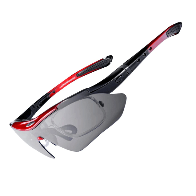 New Polarized UV400 Cycling Eyewear Sunglasses 5 Colors